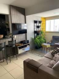 Jardim Goiás Natural Residence Apart 3 qts 1 suite 2 salas à venda
