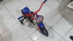 Bicicleta Aro 12.