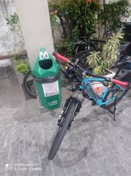 Bike aro 29 azonic