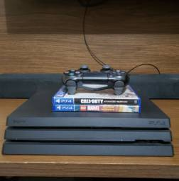 PlayStation 4 PRO 1TB 4K HDR