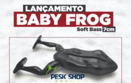 X baby Frog paddle MX3