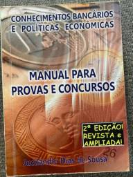 Conhecimentos bancários e políticas econômicas