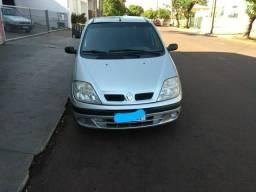 Renault/scenic 1.6 2009/2010 Authentique completa