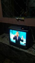 Tv 20 +conversor digital