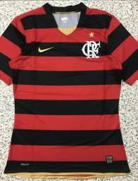 Camisa Flamengo 2008 - NOVA