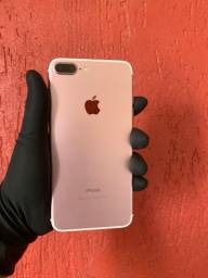 IPhone 7 Plus 32GB aceitamos trocas por Apple