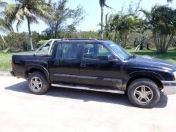 S10 Executive 2006 Diesel 4X4