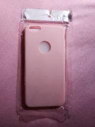 Capa Para Iphone 6s Plus (Nova)