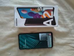 Troco Samsung A21s