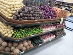 Fruteiras vascas projetadas