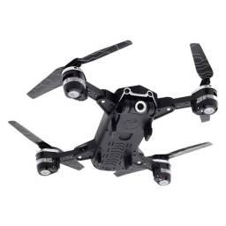 Drone Multilaser Eagle Câmera HD 5.0 Megapixels Flips 360º