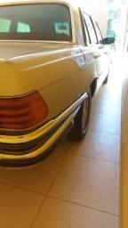 Mercedes 280s 1976