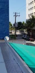 Locação 1 dorm. Mobiliado -100 mts da Praia