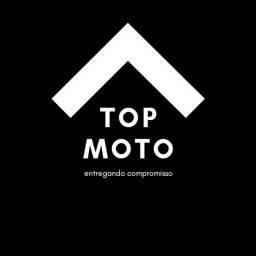 Vaga para motoboy com ou sem experiência