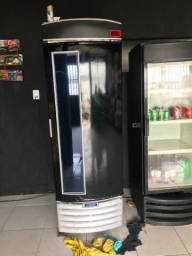 Vendo freeze vertical metalfrio