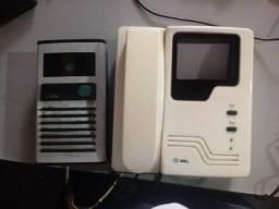 Interfone / Porteiro eletrônico hdl com camera p&b