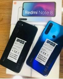 Vendo - Redmi Note 8 64 GB (Lacrado)