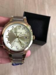 Relógio masculino Atlantis original