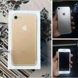Iphone 7 128gb..novo