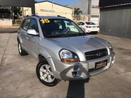 Hyundai Tucson 2.0 GLS Aut. Completa 2014/2015