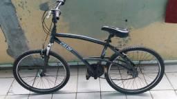 Bicicleta Caloi comfort 500 duvidas *