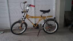 Reliquia, antiguidade, bicicleta brandani, monareta