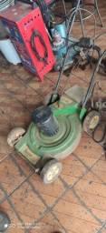 Roçadeira elétrica/ cortador de grama