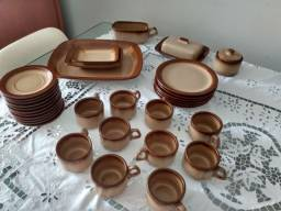 Porcelana grés Oxford rústico
