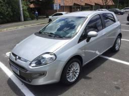 Fiat Punto Essence 1.6 Baixo KM