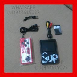 Mini Game Portátil Console + Controle