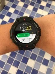 Smartwatch Xiaomi Amazfit T Rex Lacrado