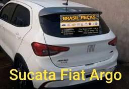 Peças Fiat Argo