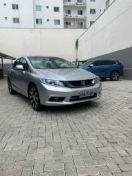 Honda Civic lxr 2015.