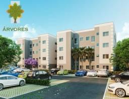 Apartamento Localizado no Turu, com 2 quartos, Ultimas unidades!!
