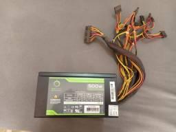 Fonte Desktop Onepower 500w NOVA