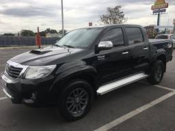 Hilux SRV 3.0 Automático Diesel 120 mil km R$ 110 mil