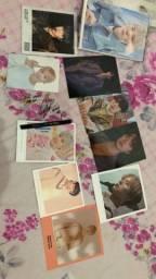 Vendo Photocards oficiais e RAROS do monsta x / Minhyuk