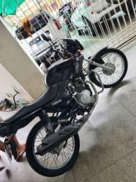 Yamaha ybr factor 125 2013/2014