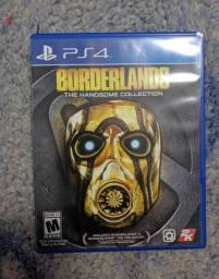 Jogo PS4 - Borderlands: The Handsome Collection (2 em 1)