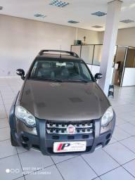 Fiat strada adventure locker ce 2009