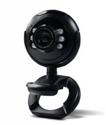 Webcam 16MP Multilaser - WC045