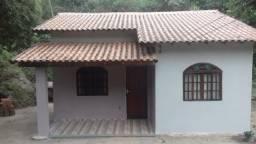 Casa 02 qrts com cachoeira privativa em Macaé