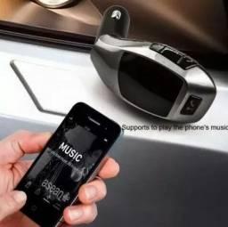 X6 wireless car kit