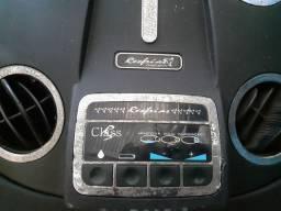Climatizador Ar Caminhão