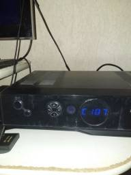 Vendo receiver de TV domobox