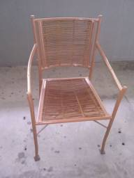 Cadeira artefato