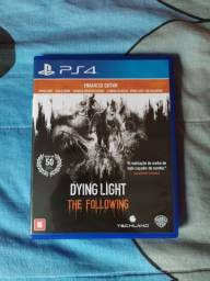 Jogo Dying Light: The Following - Enhanced Edition PS4