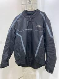 Jaqueta para Moto X11 Gard - Tam XG - Preta - Masculina