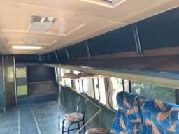 Porta Embrulho Ônibus Rodoviário Nielson