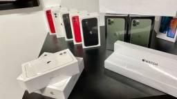 iPhone 11 64Gb (A pronta entrega) Loja física